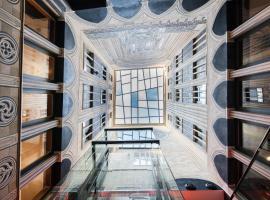 Hotel Foto: Catalonia Catedral