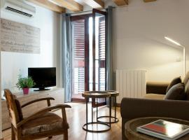 Hotel photo: MH Apartments Liceo
