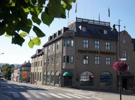 Hotel near Norwegia