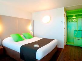 Hotel photo: Campanile Chartres