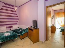 Hotel photo: Balkan House