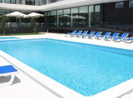 Hotel photo: Monte Lírio Hotel & Wellness Centre