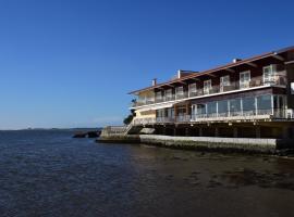 Hotel near Portugália