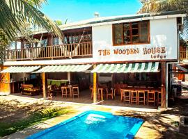 Hotel Photo: The Wooden House Hotel