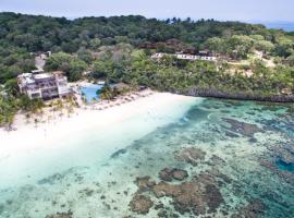 Hotel photo: Grand Roatán Caribbean Resort
