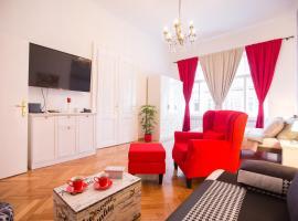 Hotel photo: VisitZagreb Ruby