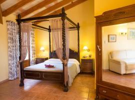 صور الفندق: Agroturismo Es Quatre Cantons