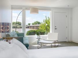 Hotel photo: Skyfall Guestrooms