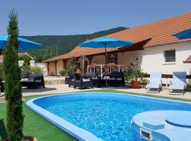 Hotel photo: Hungary Holiday Home