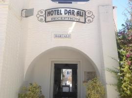 Hotel photo: Hotel Dar Ali