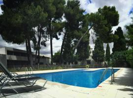 Hotel photo: Hotel & Spa La Salve