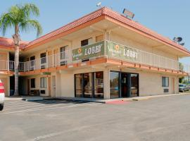 A picture of the hotel: Vagabond Inn Bakersfield North