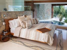 Hotel photo: El Santuario Resort & Spa