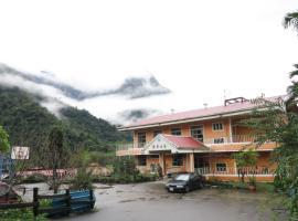 Hotel photo: Fongbin Inn