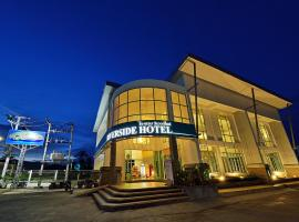 A picture of the hotel: Riverside Hotel