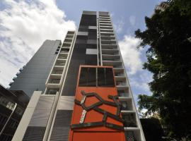 Hotel photo: Sydney 1 Bed Modern Self Contained Apartment (402ALB)