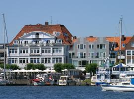 A picture of the hotel: Hotel Deutscher Kaiser