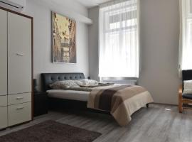 A picture of the hotel: Corvin Point Rooms and Apartments