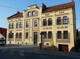 A picture of the hotel: Apartament Solny Wieliczka Kopalnia
