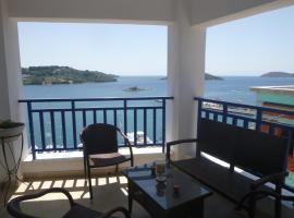 Hotel near Skiatos