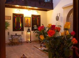 Hotel photo: Riad Aubrac