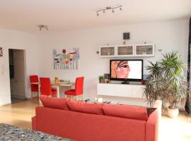 Hotel Photo: Buda Dream studio