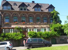 Hotel photo: Gästehaus zum Moseltal