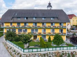 Hotel photo: Florianihof