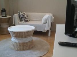 Hotel photo: Residences De Chartres
