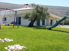 Hotel photo: Casa Das Oliveiras