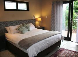 Hotel photo: Windmill Cottage