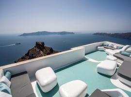 Hotel photo: Andronikos Santorini