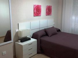 Hotel photo: Apartamento Juan de Avila