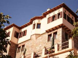 Hotel Photo: Hotel Mirovoli