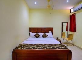 Фотография гостиницы: Hotel Al Zaiqa