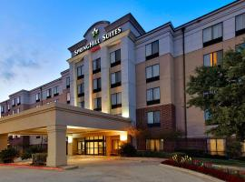 A picture of the hotel: SpringHill Suites by Marriott Austin Parmer/Tech Ridge