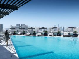 Hotel photo: Four Seasons Hotel Abu Dhabi at Al Maryah Island