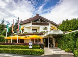 Hotel photo: Hotel Molnár