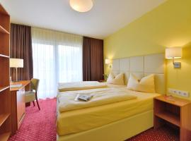 Hotel Photo: Burghotel Stammhaus