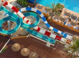 Hotel Photo: Leonardo Club Tiberias - All Inclusive
