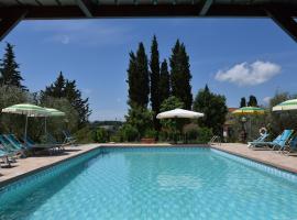 Hotel photo: Casa vacanze La Collina