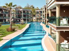 Hình ảnh khách sạn: TUI Magic Life Masmavi