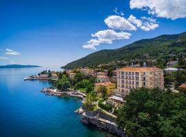 Hotel near Chorwacja
