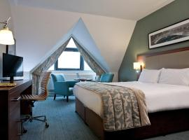 Hotel photo: Jurys Inn Dublin Christchurch