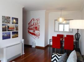 Hotel photo: Lisbon River Apartment