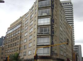 Hotel fotografie: E.H Suites Continental