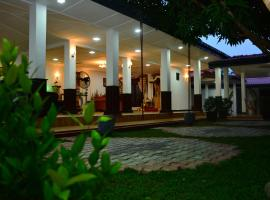 A picture of the hotel: The Heritage Polonnaruwa
