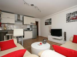 Photo de l'hôtel: Apartment Zagreb Schone
