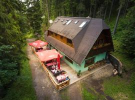 A picture of the hotel: Apartmany Jakub
