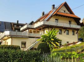 Hotel Photo: Sonnenterrasse